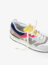 ff6f6456 Aimé Leon Dore x New Balance 997 Made in USA: Release Info