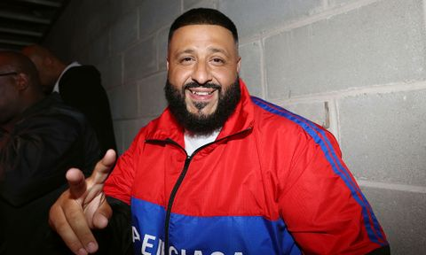 DJ Khaled Releases Stacked 'Father of Asahd' Album Featuring Travis Scott, SZA, JAY-Z & More