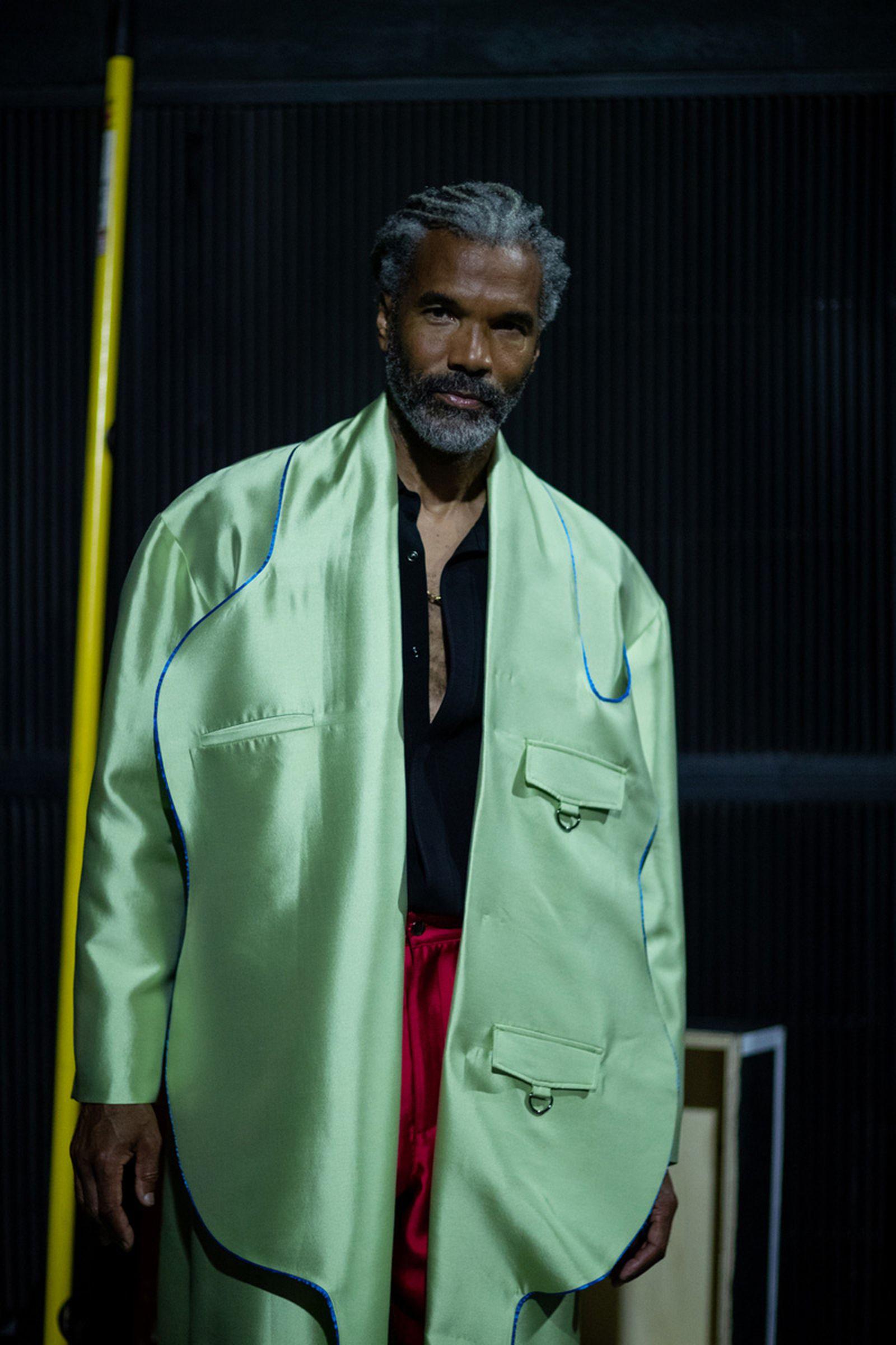 WSS20 NewYork PyerMoss EvaAlDesnudo 7 Kerby Jean-Raymond Pyer Moss new york fashion week