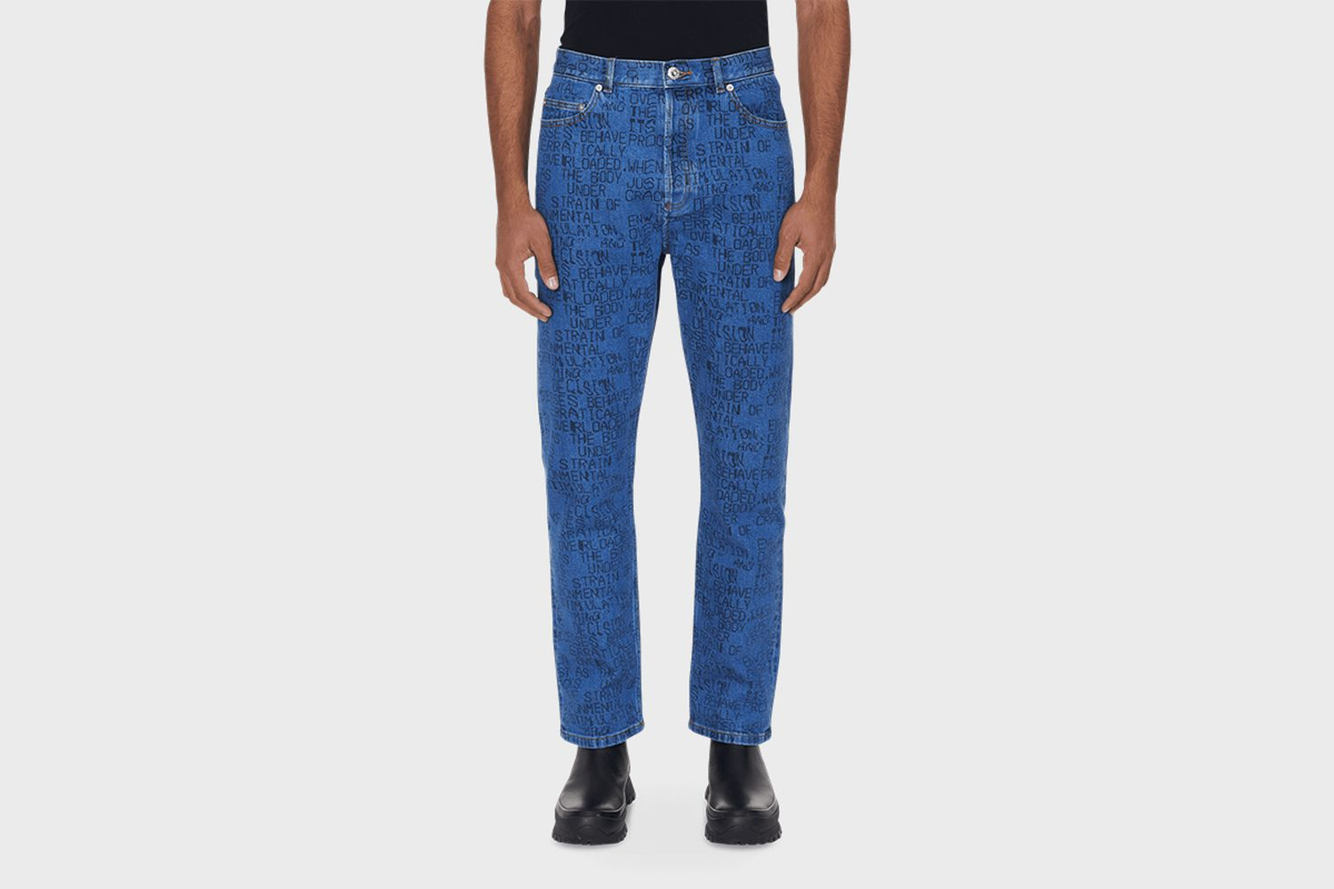 Crypt Jeans