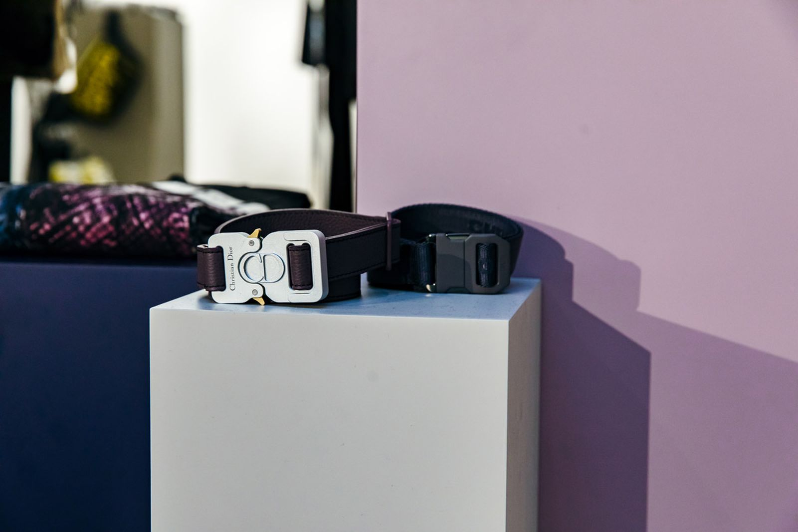 MFW19 Paris Dior ReSees Accessories JulienTell 04 kim jones pfw