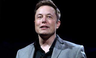 "Elon Musk Drops SoundCloud Single ""RIP Harambe"""