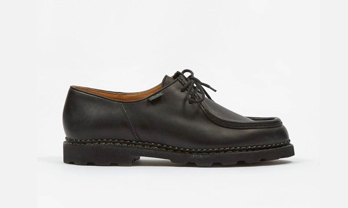 The Best Black Shoes for Men to Buy in 2020