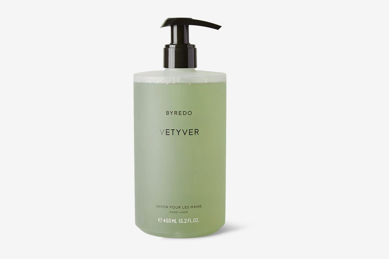Vetyver Hand Wash, 450ml