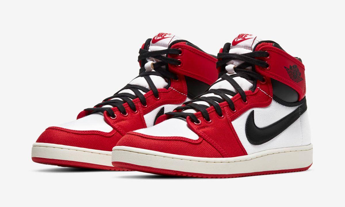 Nike Air Jordan 1 KO Chicago 2021: Where to Buy Tomorrow