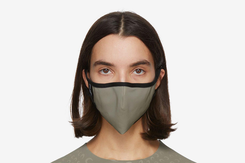 Reflective Air Mask