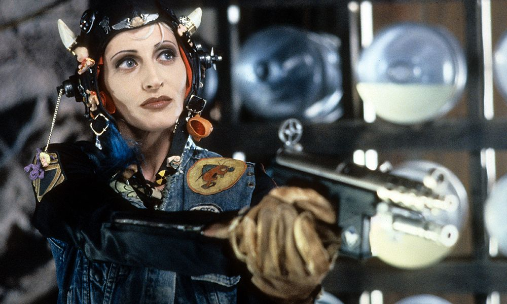 10 Feminist Sci-Fi Movies You Need To Watch - See The List Now