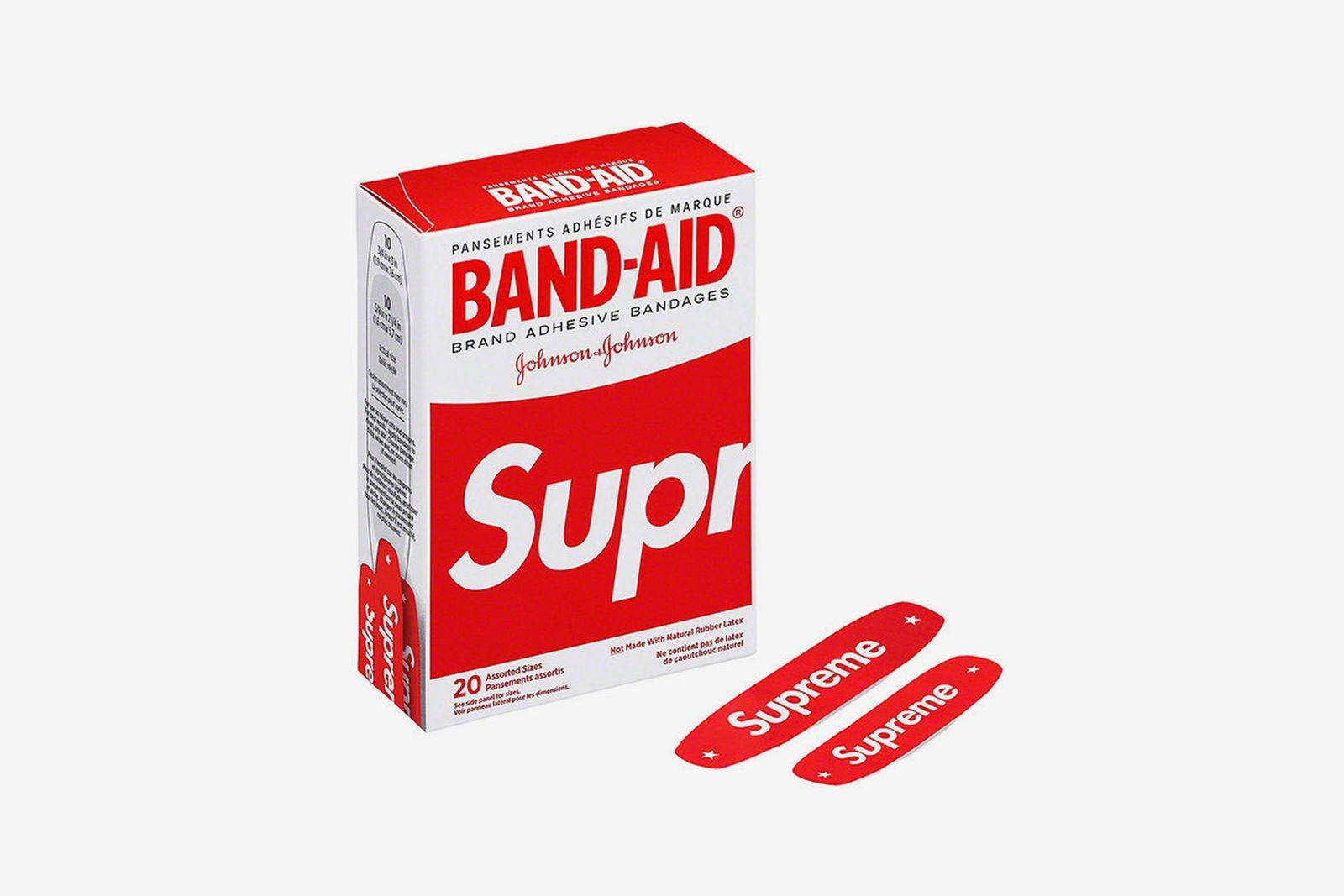 supreme ss19 accessories Supreme Accessories
