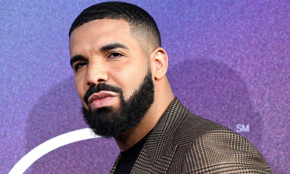 Drake & Joe Budden Just Squashed Their Beef on IG Live