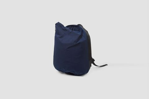 Isar Rucksack Twin Touch Memory