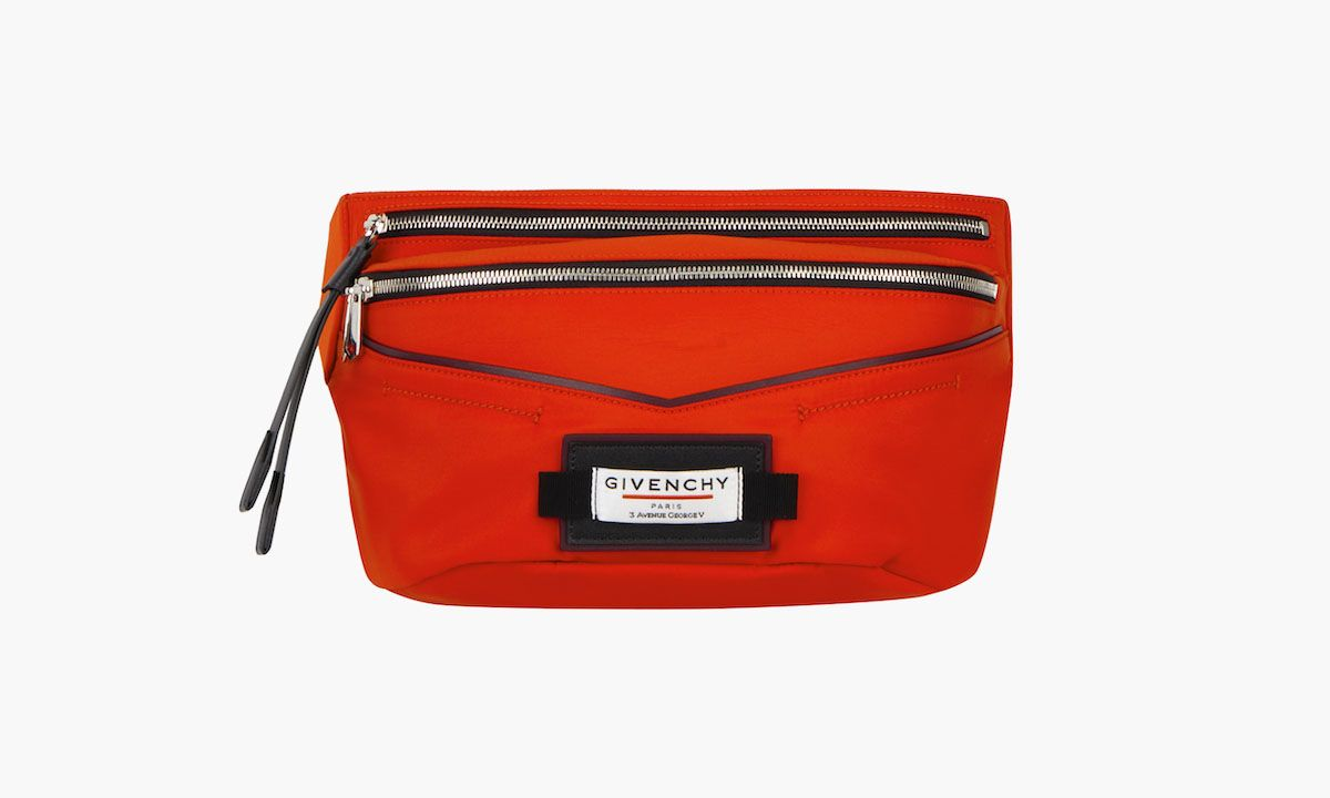 Givenchy Drops a New Bag Collection for All Your Traveling Needs (or Wants)