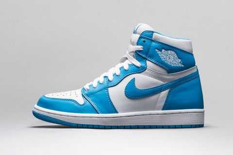 Air Jordan 1 A Beginner S Guide To Every Release Highsnobiety