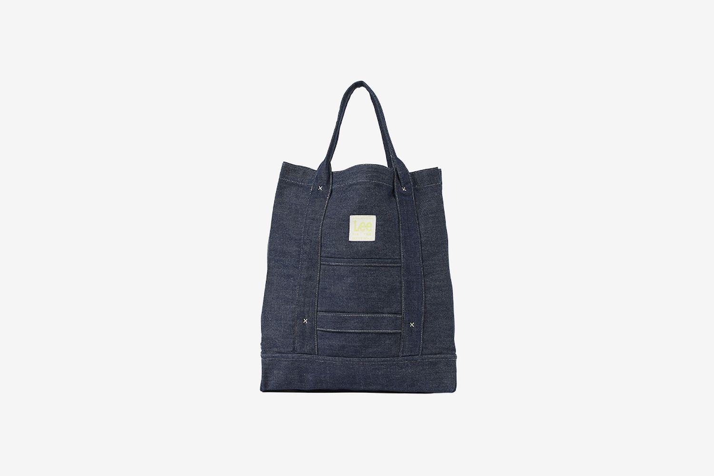 Lee x H&M Tote Bag