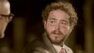 post malone zane lowe beats 1 interview Lil Peep Mac Miller