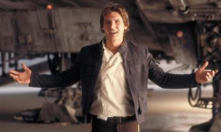 A Jacket Worn by Han Solo in First 'Star Wars' Movie Could Fetch $1 Million at Auction