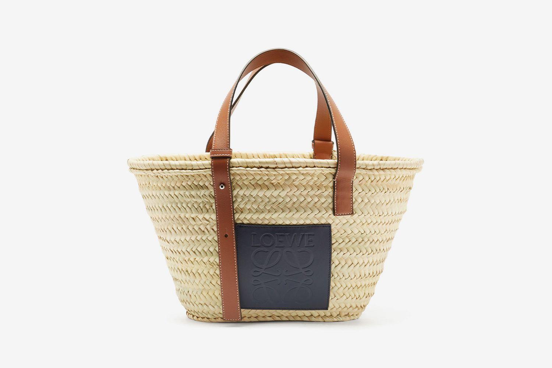 Paula's Ibiza Anagram Bag