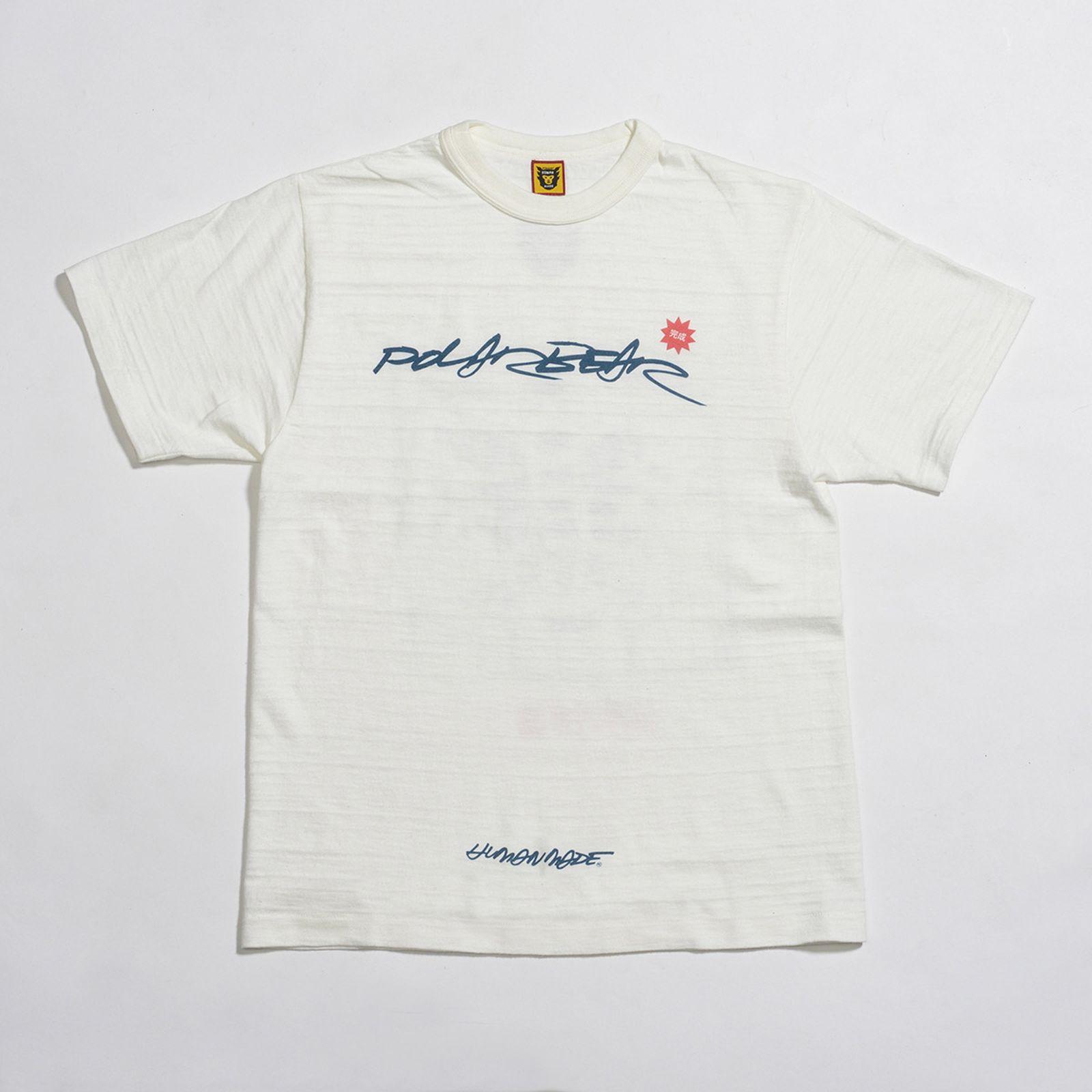 Human Made x Futura T-Shirts