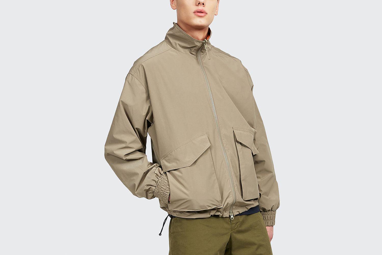 Doppel Jacket
