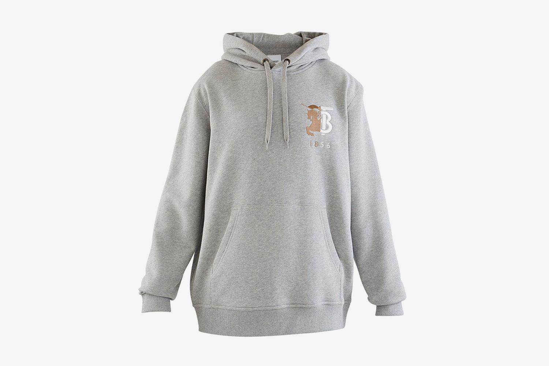 Hunter Hooded Sweatshirt