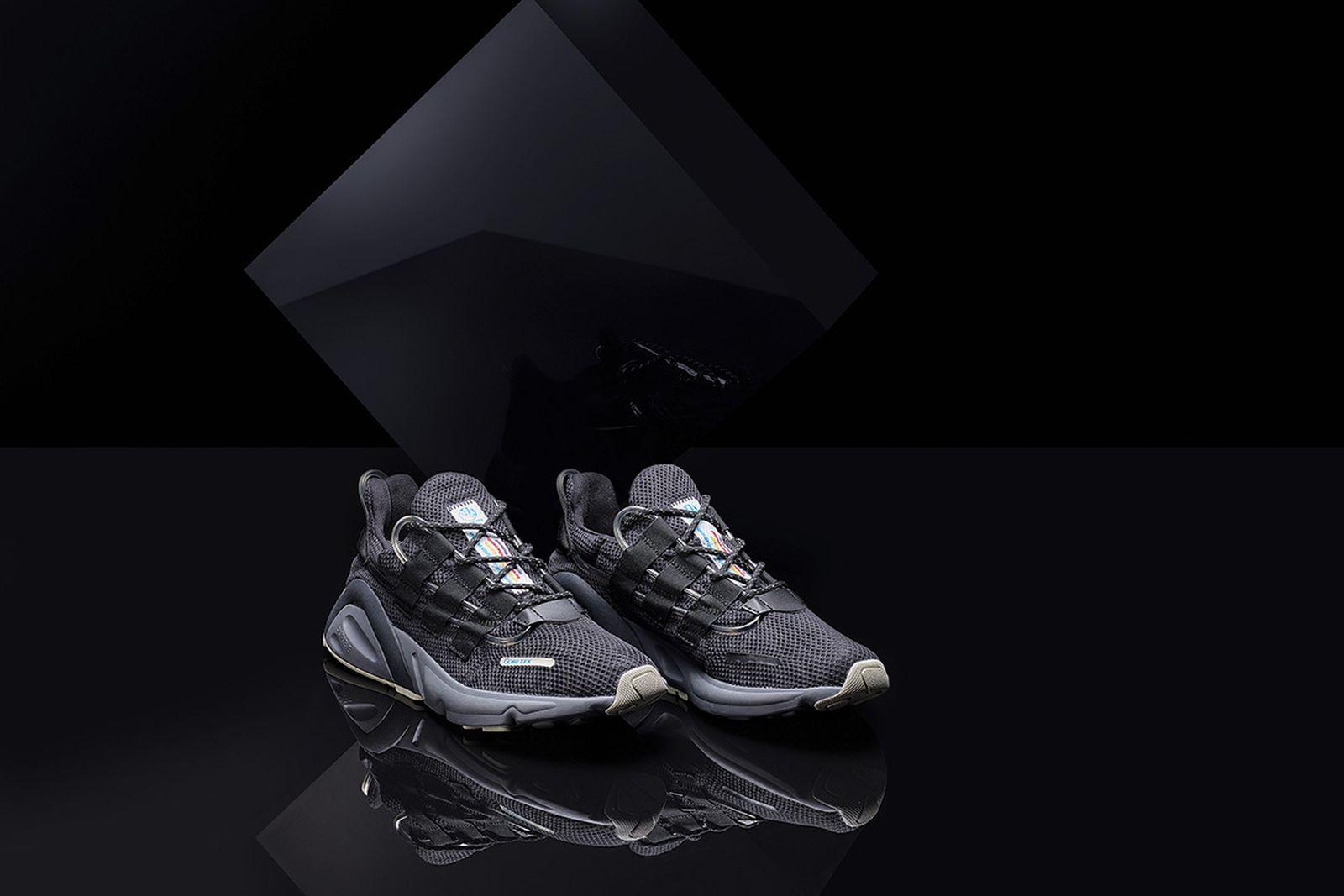 prestar pedir Bandido  This GORE-TEX x adidas LXCON Future Is for Friends & Family Only
