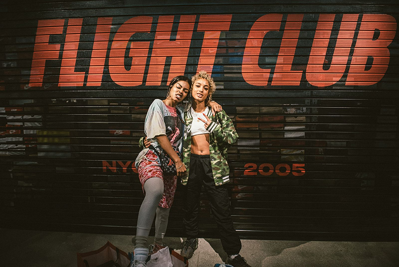 flight club miami