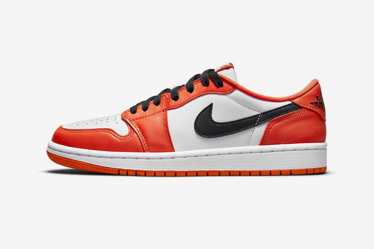 The Air Jordan 1 Low Continues to Have Its Moment 3