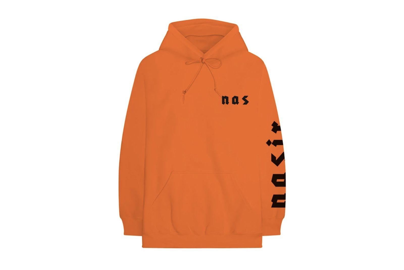 nasir13 ASAP Ferg Merchandise Travis Scott
