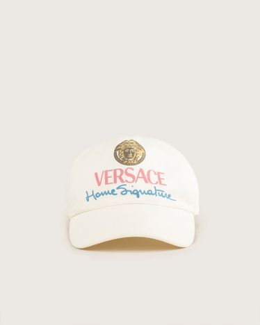 Versace Signature Hat
