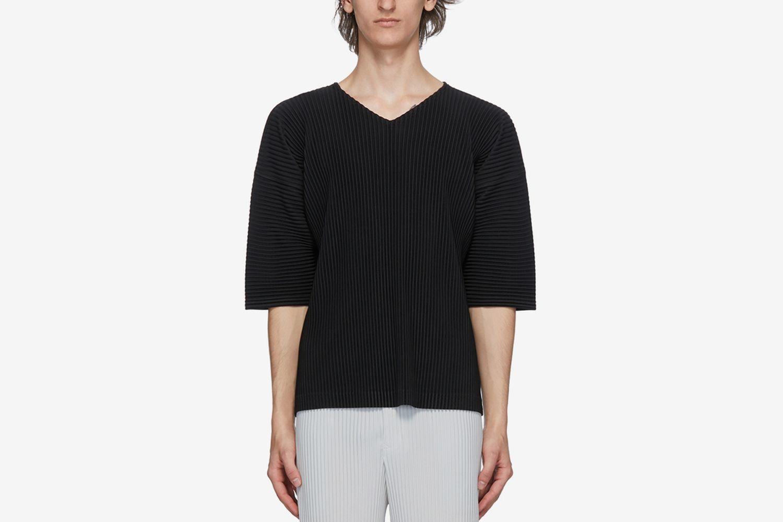 MC April V-Neck T-Shirt