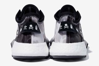 The Latest BAPE x NEIGHBORHOOD x adidas Collab Is Dropping Today