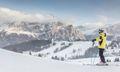 We Visited Giorgio Armani's EA7 Winter Tour in the Italian Alps
