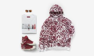 KITH Teases Another Coca-Cola Collaboration