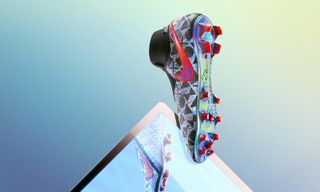 Nike & EA Sports Unveil Gaming-Inspired PhantomVSN Football Boot