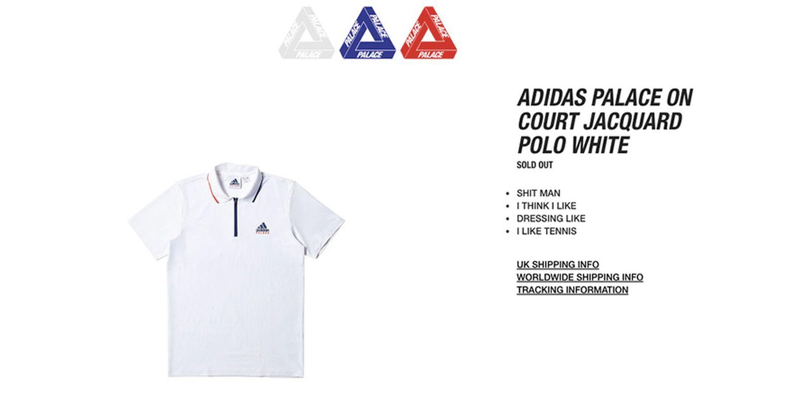 palace tennis streetwear2 Wimbledon adidas Originals