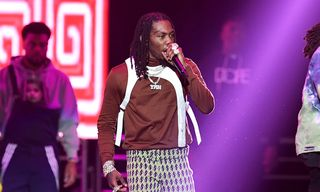 Offset Drops Debut Solo Album 'Father of 4' — Stream It Here
