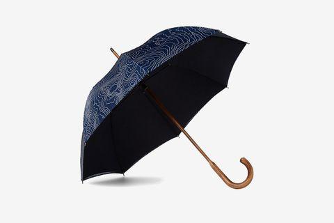 Double-Layer Umbrella