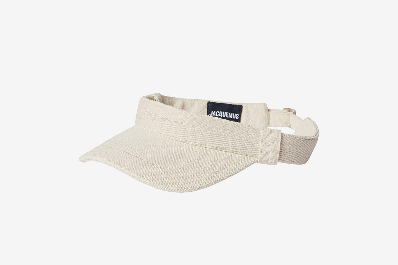 Unisex Visor Cap