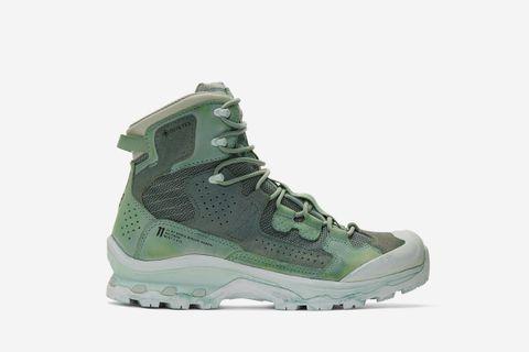 Salomon Edition 2 GTX 11XS Boots