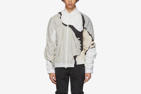 3.0 Left Jacket