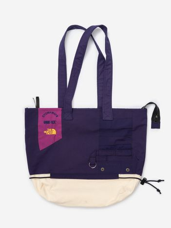 GREATER GOODS - Tote Bag Multicolor