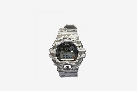 GDX6900TC-8ER Watch