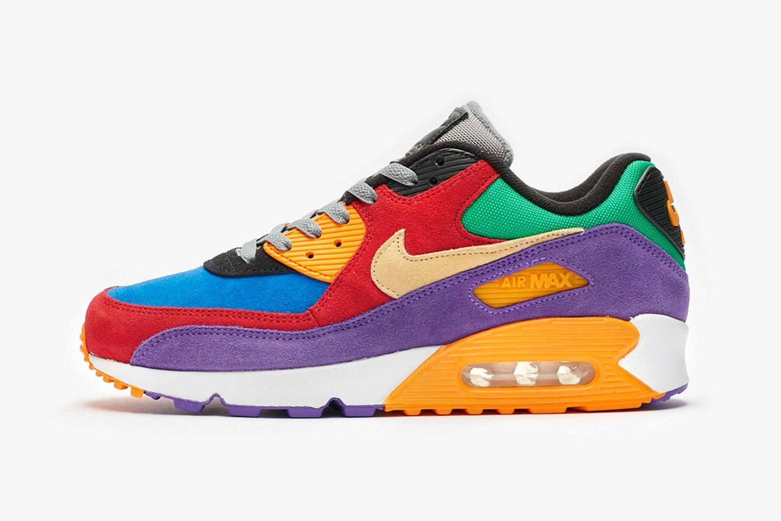 nike air max 90 viotech qs release date price Nike Viotech