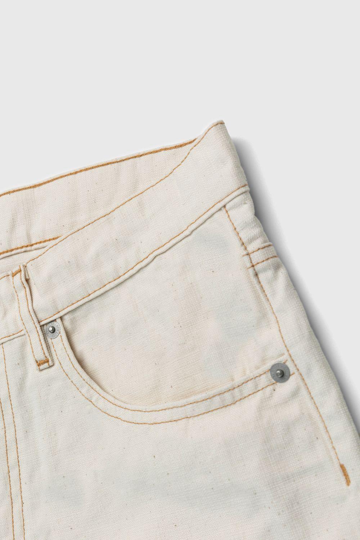 Auralee – Pants Natural - Image 5
