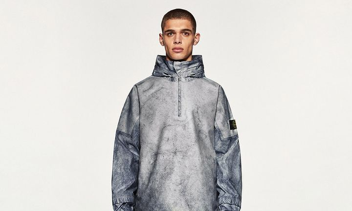 END. x Stone Island 15th Anniversary Collection