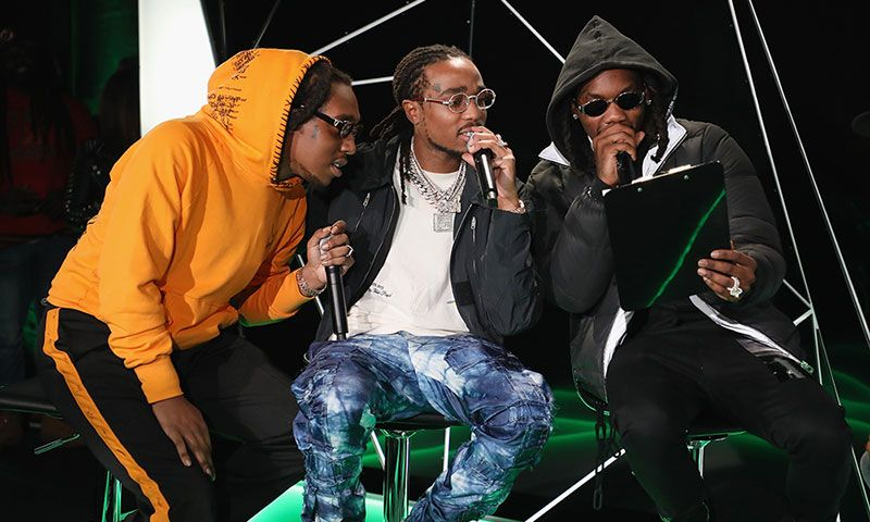 Migos Culture Iii Everything We Know So Far