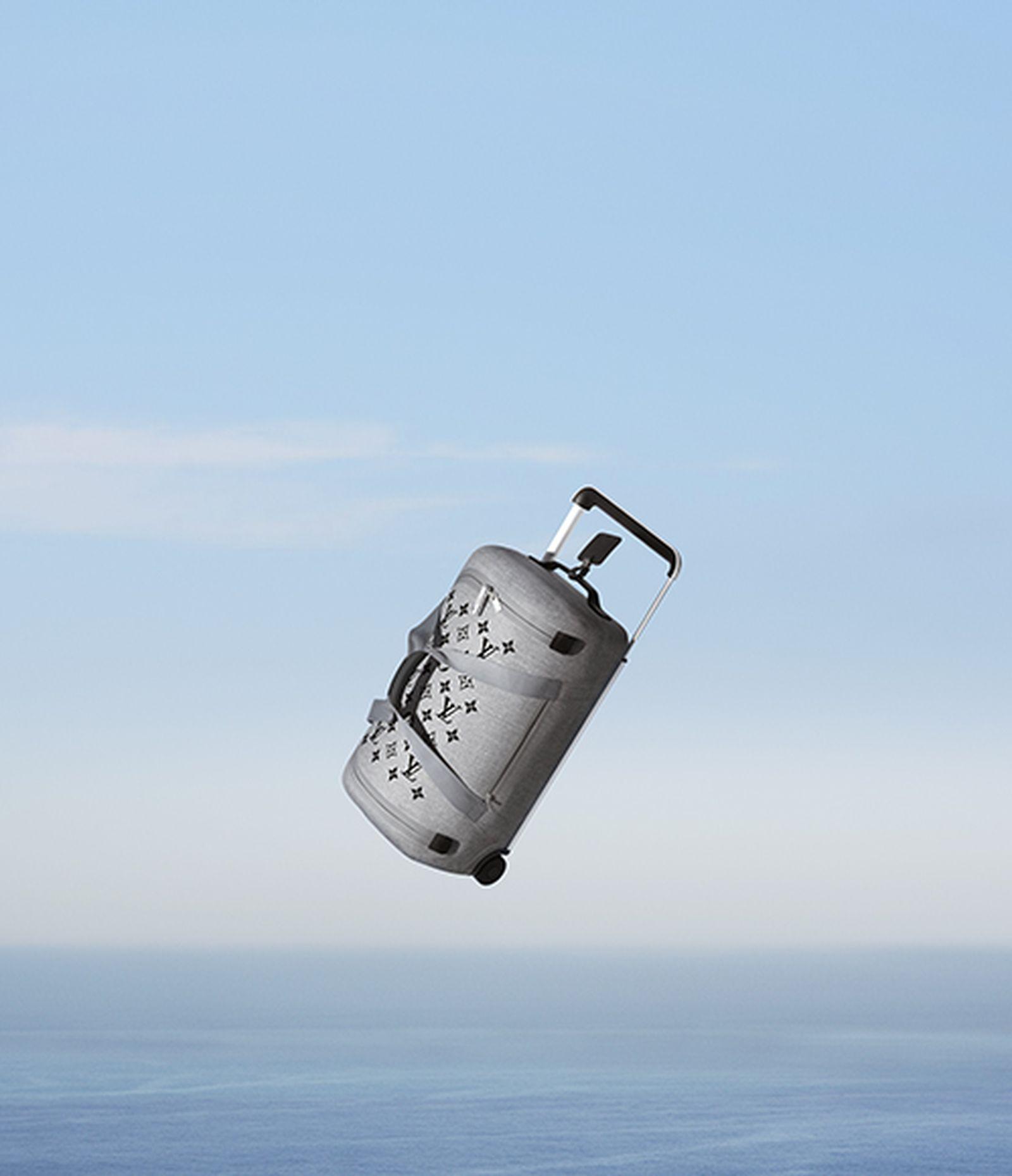 louis vuitton horizon soft luggage 1 marc newson