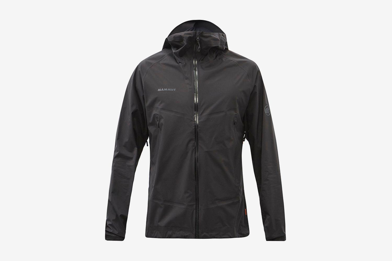 Masao Light Gore-Tex Jacket