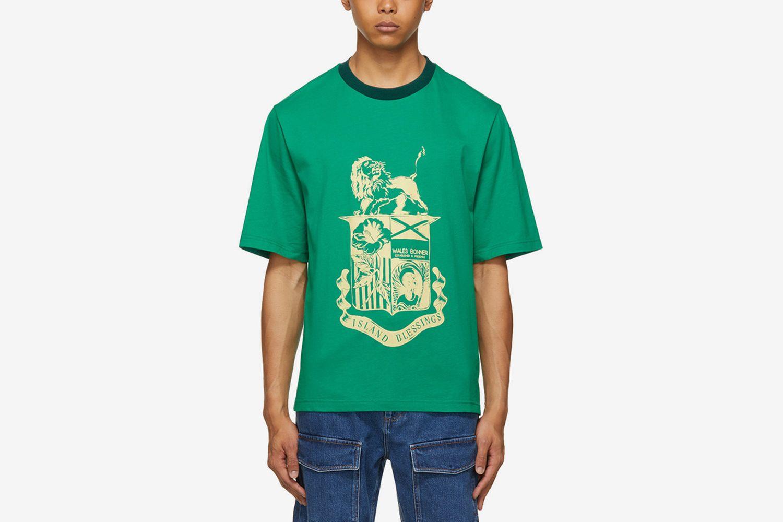 Johnson Crest T-Shirt