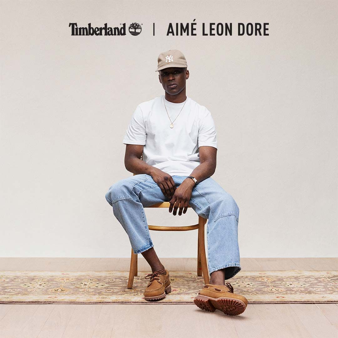 Aimé Leon Dore Has the Sneaker Replacement You Need This Season 14