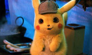 Ryan Reynolds Stars as 'Detective Pikachu' in First Trailer